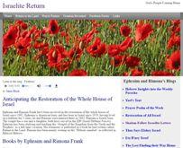 Israelite Return