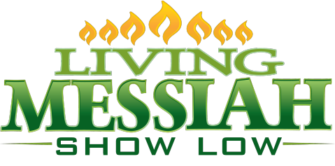Living Messiah at Show Low Arizona